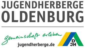Logo DJH Oldenburg